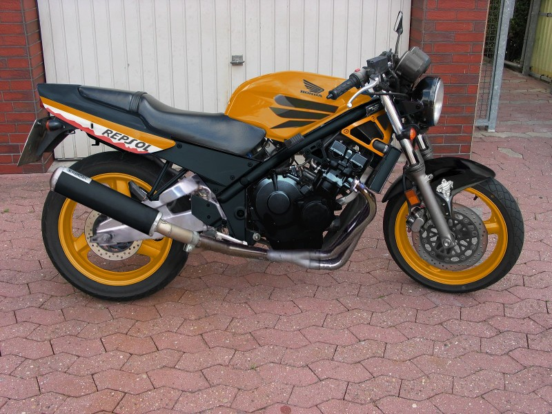1000  images about Honda CB1 on Pinterest | Machine a, Bikes and ...